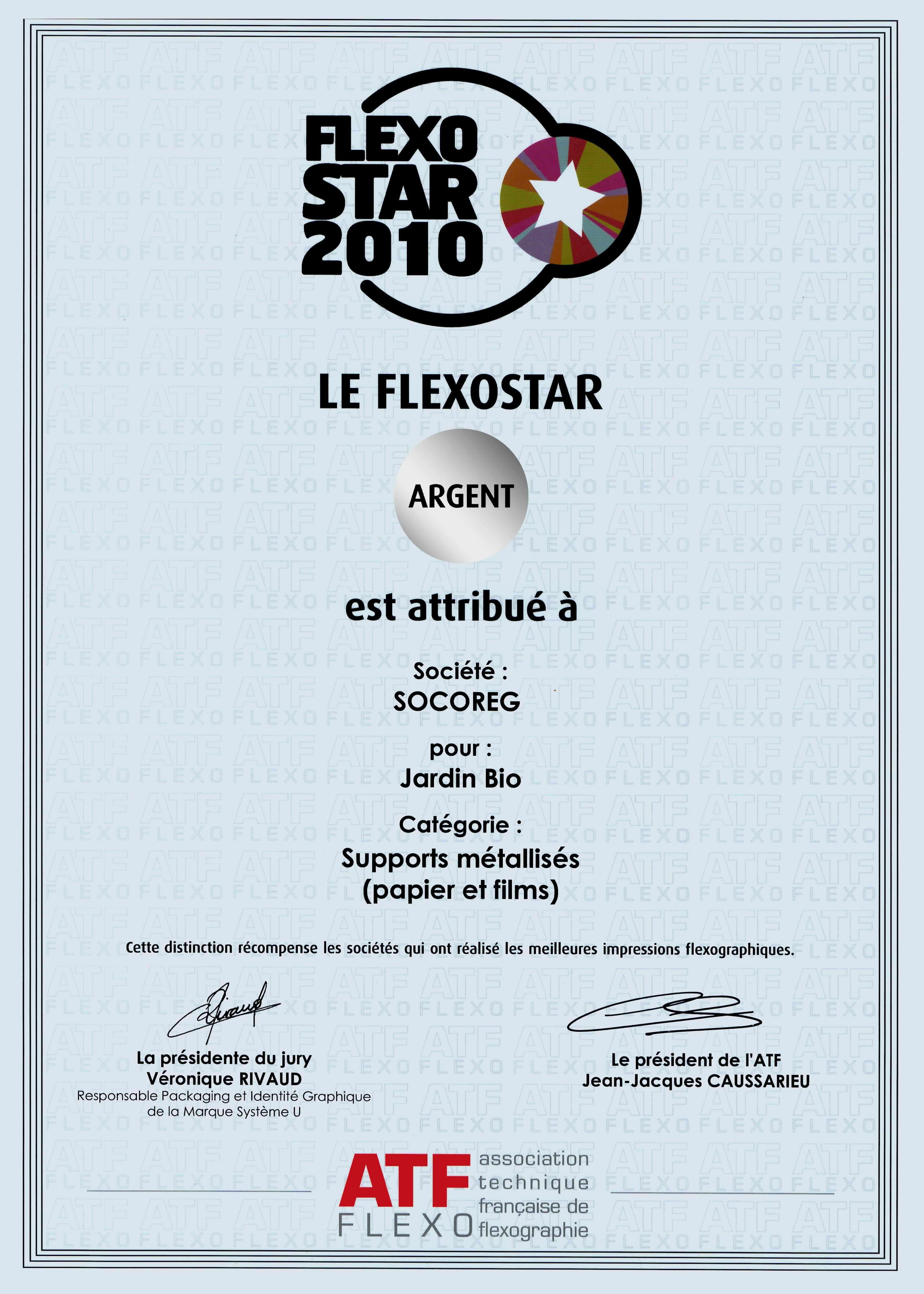 Flexo Star 2010 ARGENT-min